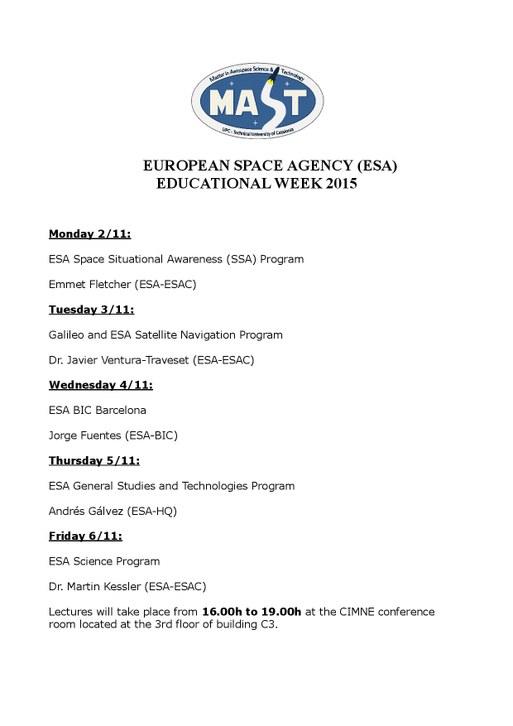 ESA EW 2015